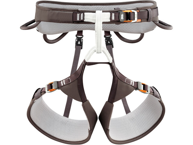 Petzl Aquila Harness grey